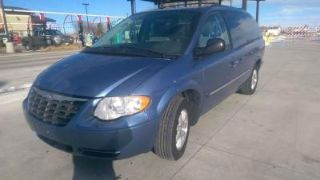 Used 2007 Chrysler Town & Country Touring in Loveland, Colorado