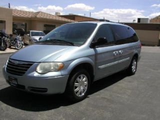 Used 2006 Chrysler Town & Country Touring in Saint George, Utah