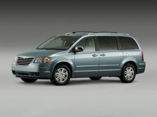 Used 2010 Chrysler Town & Country Touring in Niles, Michigan