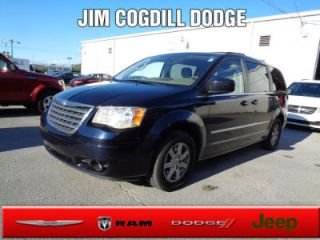 Used 2010 Chrysler Town & Country Touring in Knoxville, Tennessee