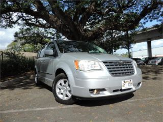 Used 2010 Chrysler Town & Country Touring in Honolulu, Hawaii