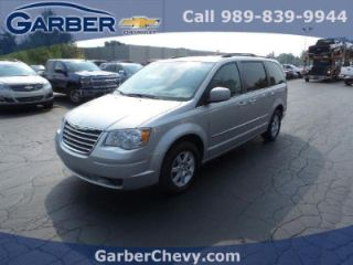 Used 2010 Chrysler Town & Country Touring in Midland, Michigan