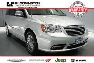 Used 2011 Chrysler Town & Country Limited Edition in Bloomington, Minnesota
