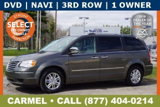 Chrysler Town & Country Limited Edition 2010