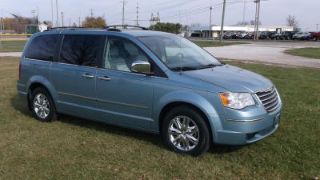 Used 2010 Chrysler Town & Country Limited Edition in Geneseo, Illinois