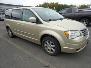 Used 2010 Chrysler Town & Country Touring in Albany, New York