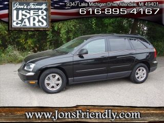 Used 2006 Chrysler Pacifica Touring in Allendale, Michigan