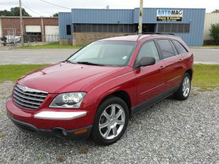 Used 2006 Chrysler Pacifica Touring in Albany, Georgia