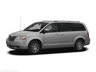 Used 2008 Chrysler Town & Country LX in Redding, California
