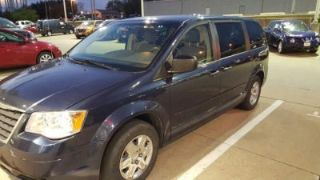 Used 2008 Chrysler Town & Country LX in Davenport, Iowa