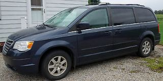 Used 2008 Chrysler Town & Country Touring in East Berlin, Pennsylvania