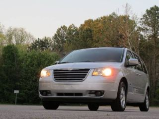 Used 2008 Chrysler Town & Country Touring in Raleigh, North Carolina