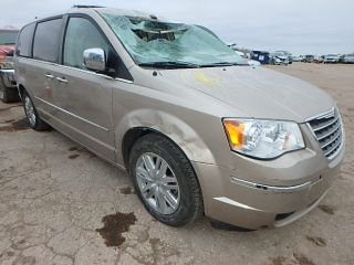 Chrysler Town & Country Limited Edition 2009
