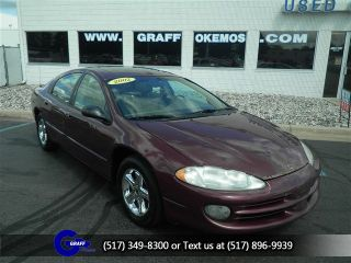 Dodge Intrepid ES 2002