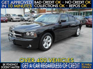 Used 2010 Dodge Charger SXT in South Gate, California