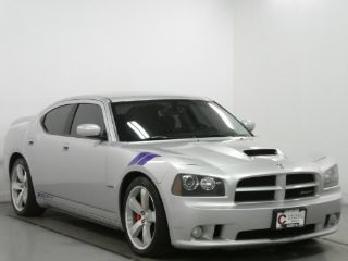 Dodge Charger SRT8 2010