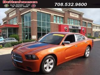 Used 2011 Dodge Charger Rallye in Tinley Park, Illinois