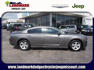 Used 2011 Dodge Charger Base in Independence, Missouri