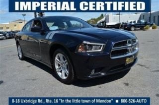 Used 2011 Dodge Charger Base in Mendon, Massachusetts