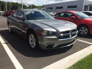 Used 2011 Dodge Charger Base in New Smyrna Beach, Florida