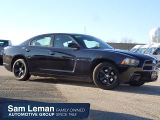 Used 2011 Dodge Charger Base in Morton, Illinois