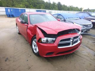 Used 2011 Dodge Charger in Gaston, South Carolina