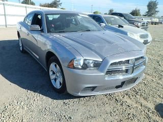 Used 2011 Dodge Charger in Sacramento, California