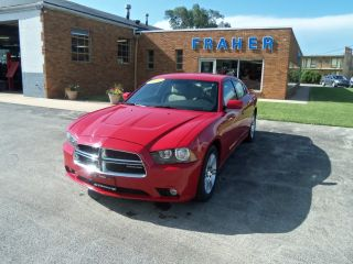 Used 2011 Dodge Charger SE in Pontiac, Illinois