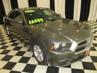 Used 2011 Dodge Charger Base in Machesney Park, Illinois