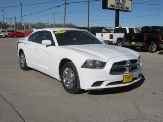 Used 2011 Dodge Charger Base in Oelwein, Iowa