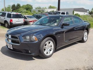 Used 2011 Dodge Charger R/T in Nashua, New Hampshire