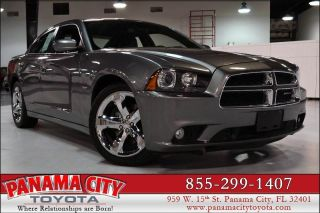 Used 2011 Dodge Charger R/T in Panama City, Florida