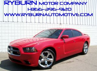 Used 2011 Dodge Charger R/T in Monticello, Arkansas