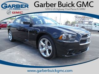 Used 2011 Dodge Charger R/T in Fort Pierce, Florida