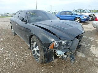 Dodge Charger R/T 2011