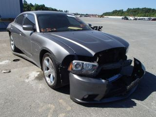 Used 2011 Dodge Charger R/T in Shreveport, Louisiana