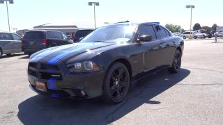 Used 2011 Dodge Charger R/T in Twin Falls, Idaho