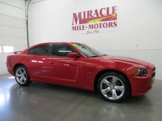 Used 2011 Dodge Charger R/T in Lincoln, Nebraska