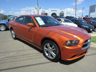 Used 2011 Dodge Charger R/T in Danbury, Connecticut