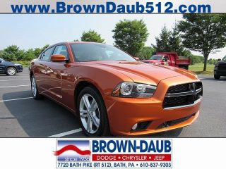 Used 2011 Dodge Charger R/T in Bath, Pennsylvania