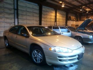 Dodge Intrepid SE 2001