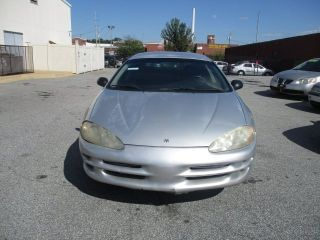 Dodge Intrepid SE 2002
