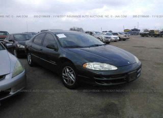 Dodge Intrepid 2000