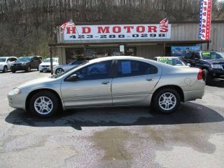 Dodge Intrepid Base 1999
