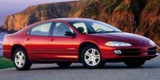 Dodge Intrepid Base 2000