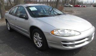 2002 Dodge Intrepid SE