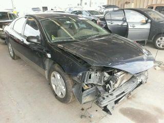 Dodge Intrepid SE 2003