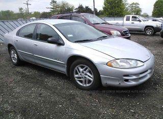 Dodge Intrepid 2000