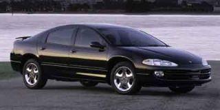 2004 Dodge Intrepid ES