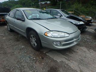 Dodge Intrepid ES 2000